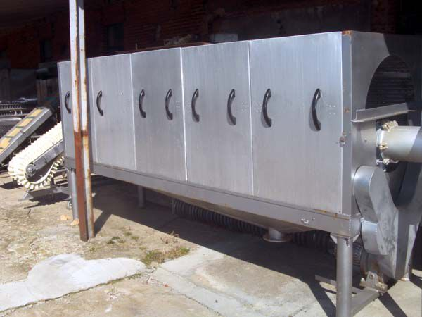 Others Z01E54, Drum Washer