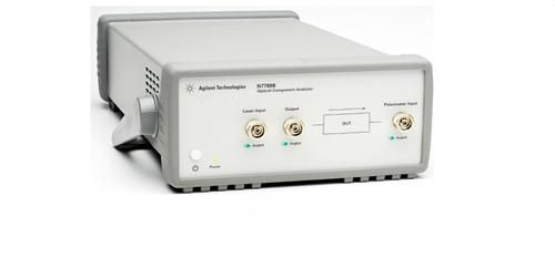 Agilent N7788B Test Equipment
