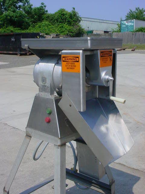 Urschel 3600 COMITROL MACHINE