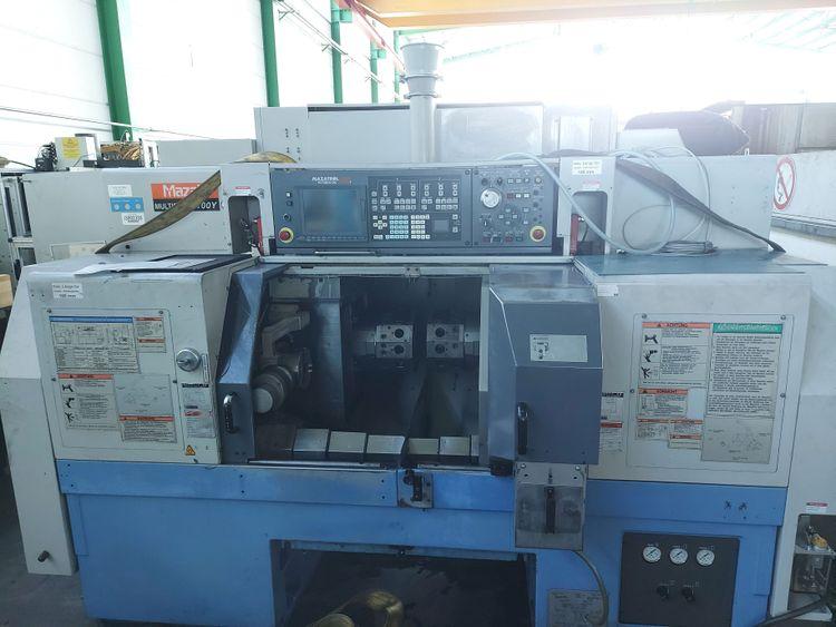 Mazak Mazatrol 640T control 6000rpm Multiplex 6100Y 3 Axis