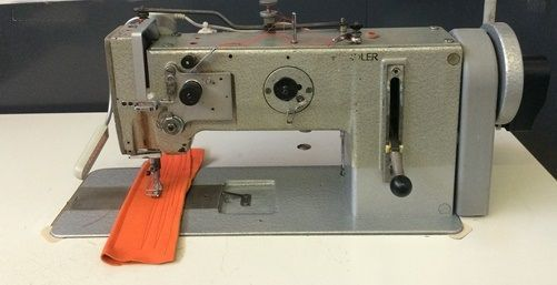 Duerkopp adler 267-373 Industrial sewing