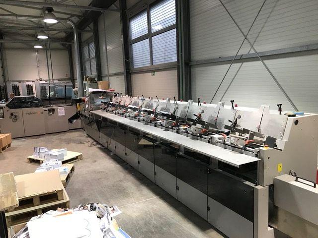 Hohner HSB 8000 Saddle Stitchers