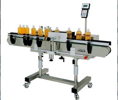 CVC 300C Wrap Around Labeling System