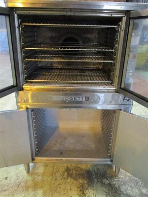 Blodgett EF-111 Convection Oven