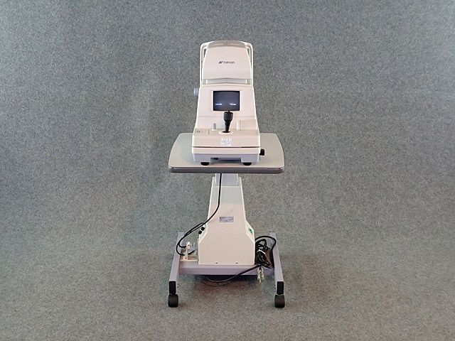 Topcon CT-80