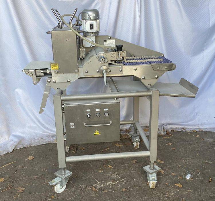 Fritsch CCH-300-UG-DB-L  Croissant wrapping machine