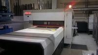 Mazak STX 48 - 4000W - 2706 CNC Control