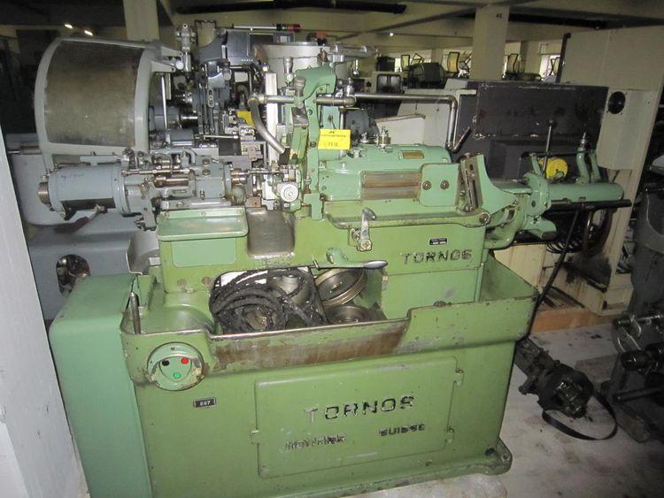 Tornos Engine Lathe 5450 rpm RR 20