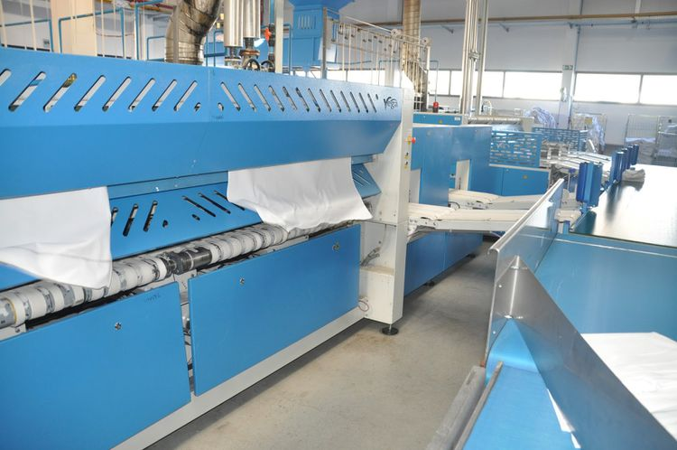 Others Sheetfolder 3300MM