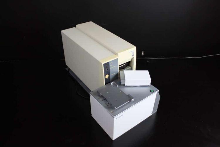 Velocity11 Barcode Printer