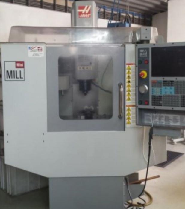 Haas MiniMILL 3 Axis