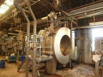 Thies Ecosoft 150 Kg HT Jet Dyeing Machine