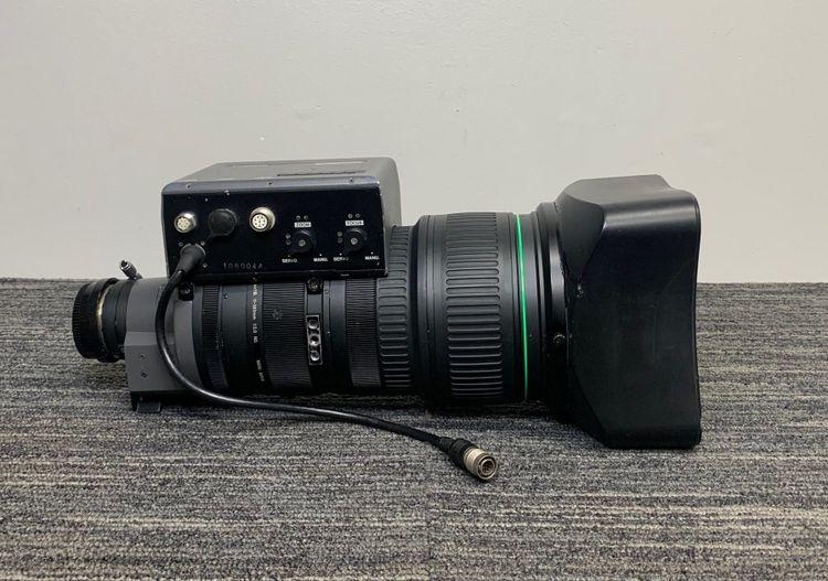 Canon J33ax11B IASD Lens