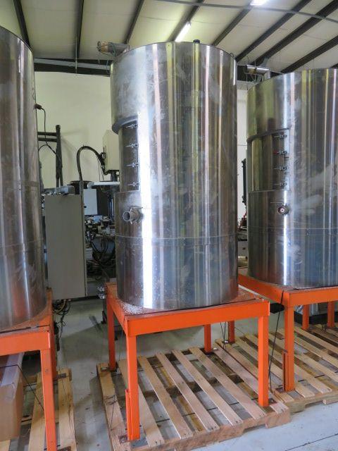 Motan Drying Hopper