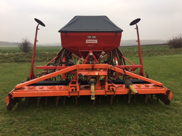 Others DM 4000 Drill