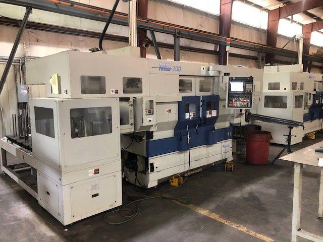 Muratec 24-3500 RPM MW-200
