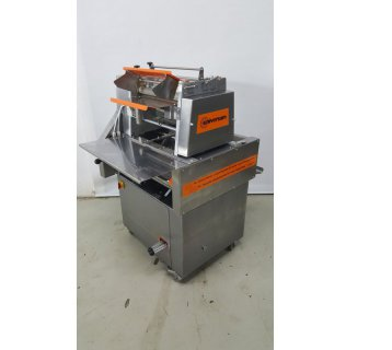 Others 40-60  Crochet Wrapping Machine