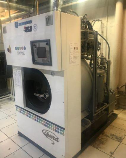 Ilsa Ipura 440 Dry cleaning
