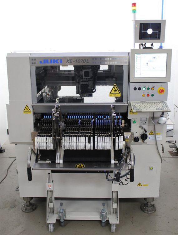 Juki KE-1070L