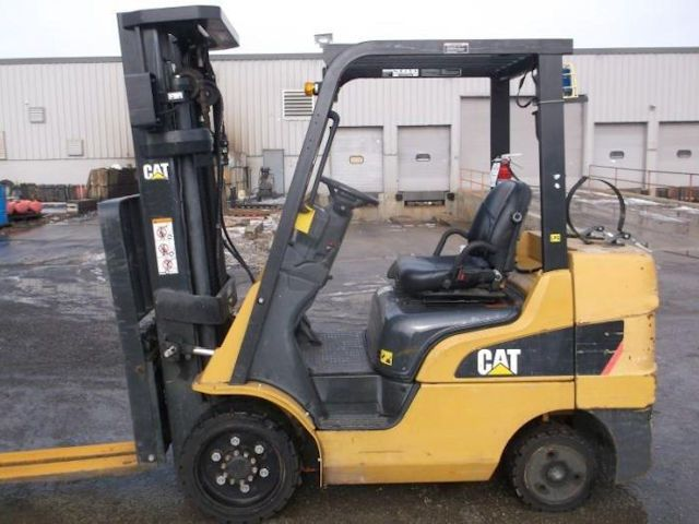 CAT 2C6000 6000