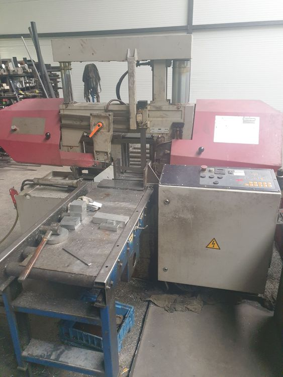 Behringer HBP 263A Band Saw Automatic