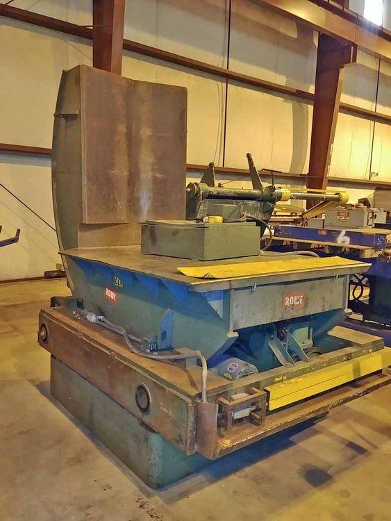 Rowe UB-16 16,000 lb