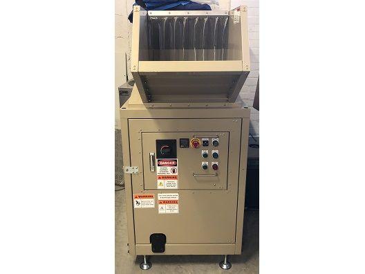 Recycle Tech XT-70 Plastic Foam Densifier
