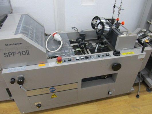 Horizon SPF-10 II