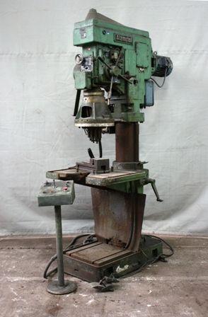 Alzmetall AB6 / S - 70 mm 1325 rpm
