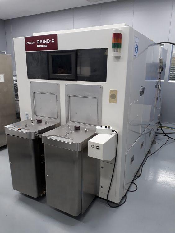 Okamoto GNX-300