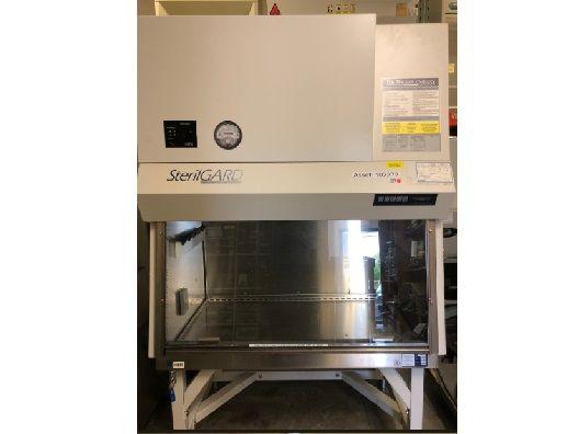 Baker SG-403A, Biosafety Cabinet
