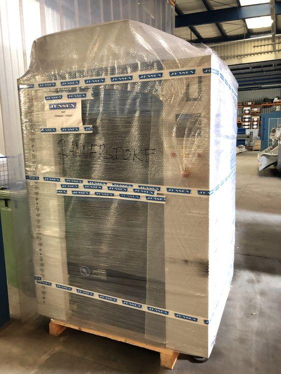 Jensen JTD40G Dryer 40kg Gas Dryer for laundry NEW