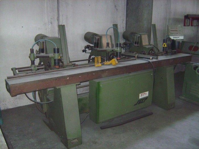 SGCP, Drilling Machine