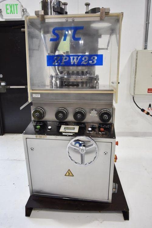 STC 2PW23 16 Station Tablet Press
