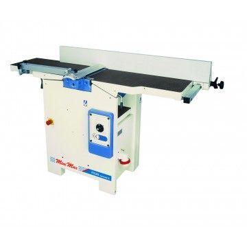Minimax FS30, Surfacer/thicknesser planer