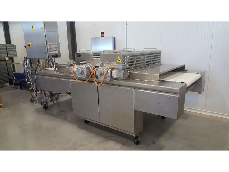 Others Rotary Cutter and Molding Machine