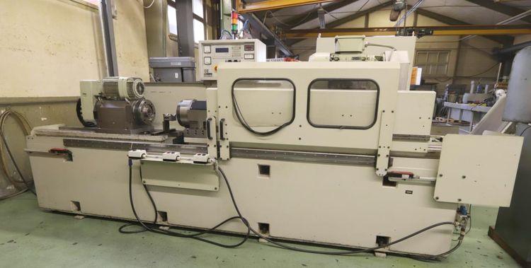 Schmid TBM63-1250 Variable
