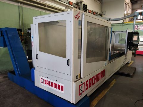 Sachman Ts10 5000 rpm