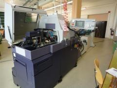Citizen CNC Control 7000 rpm CINCOM B 20 V+ 2 Axis