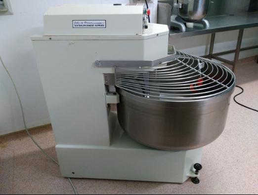 Avancini SP-120 Spiral Mixer