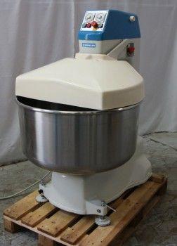Winkler SK120Z Spiral kneading machine
