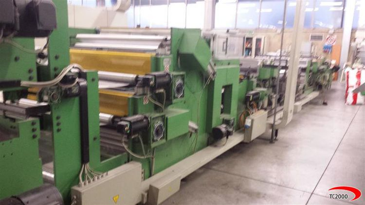 Others min 100 Pauches and vacuum bag making