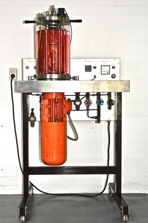 Braun Bioreactor
