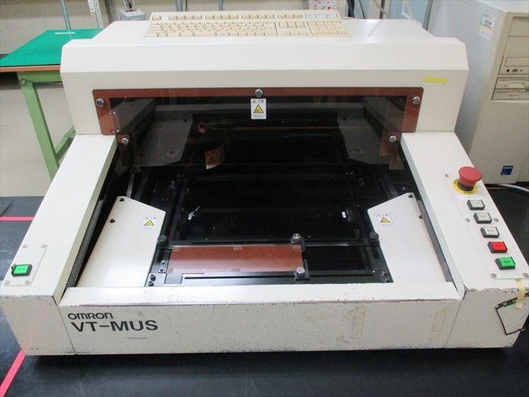 Omron VT-MUS