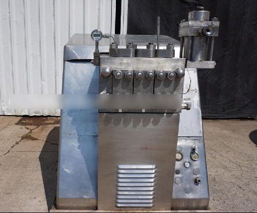 Gaulin 4500 MC45 Homogenizer
