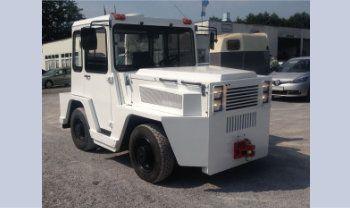Rofan Z-85 4WD (8-Tons)
