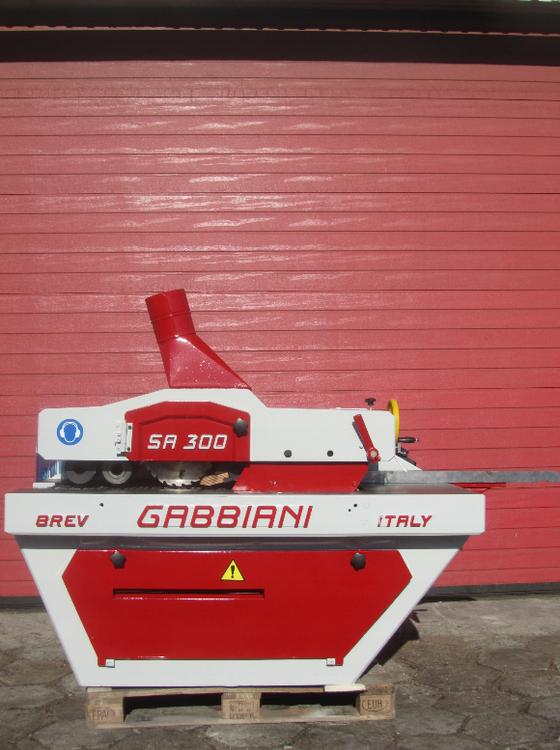 Gabbiani SA 300 Multirawed