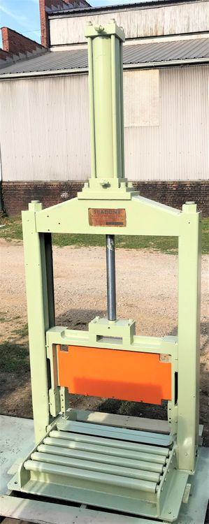 Others HYDRAULIC BALE CUTTER