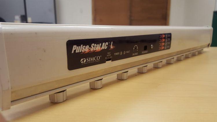 Simco Pulse-Stat AC L
