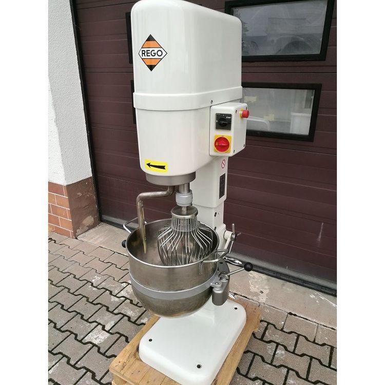 Rego PM 40 Planetary mixer
